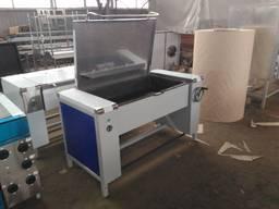 Сковорода промышленная СЭМ 0,5 стандарт