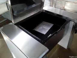 Сковорода электрическая СЕМ-0,5 Эталон