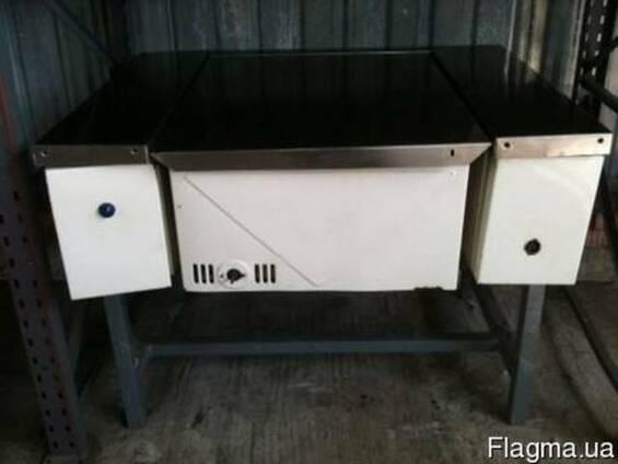 Сковорода электрическая СЭСМ-02