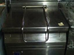 Сковорода електрична б/у Абат на 40 літрів