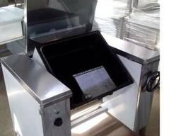 Сковорода промышленная электрическая. СЭМ-0,2. Вся Украина