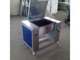 Сковорода промышленная СЭМ