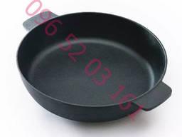 Сковорода жаровня чунная 32СМ ТМ LAHN