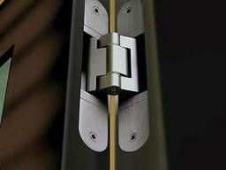 Скрытые дверные петли Tectus Simonswerk (Германия)