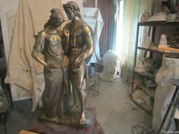 Скульптура на заказ.