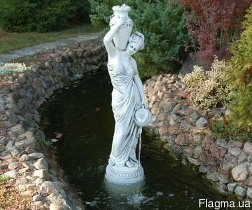 Скульптуры садовые, фигуры парковые, для сада и парка