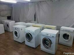 Скупка стиральных машин.