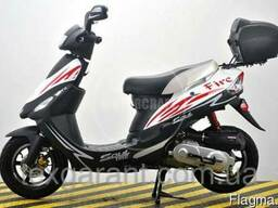 Скутеры Soul Fire 49cc (Wind)
