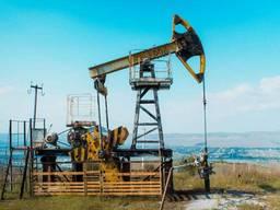 Скважины нефтегазоконденсатные 6 шт.