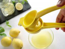 Сквизер для цитрусовых (соковыжималка ручная) Kamille