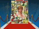 Слайд-шоу маме на юбилей 50 60 70 80 лет - фото 3