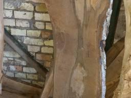 Слэбы из дерева Тополь каповый и Берест-эксклюзивные спилы - фото 5