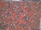 Слэбы из Капустинского гранита - фото 3