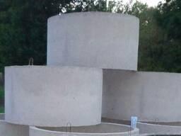 Копка колодцев, сливных ям(септики), канализации, водоприйомник