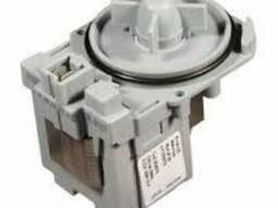 Сливной насос (помпа) для стиральной Bosch, Siemens PMP002UN
