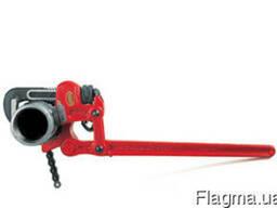 Сложнорычажный трубный ключ Ridgid 31375