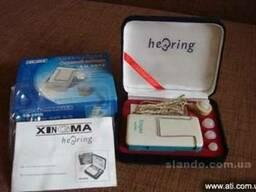 Слуховой аппарат Xingma XM-999E