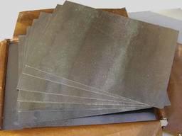 Слюдяная бумага тип 4 Элмика 625-01 0,50-1,50 мм