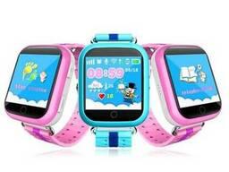 Смарт часы детские Smart Baby Watch Q80