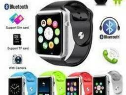 Смарт часы Smart watch A1 Умные часы