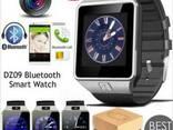Смарт часы Smart watch DZ09 Умные часы - фото 1