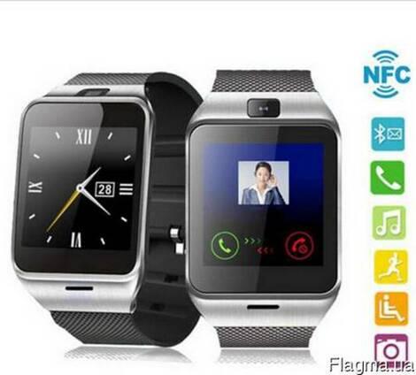 Смарт часы Smart watch GV18 Умные часы