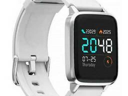 Смарт-часы Xiaomi Haylou LS01 White