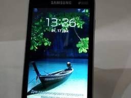 Смартфон Samsung GT-S7262