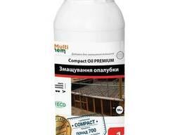 Смазка для форм Compact Oil Premium. Концентрат 1:2, 1 л