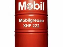 Смазка пластичная синяя Mobilgrease XHP 222 180кг