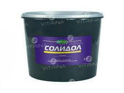 Смазка OIL Right Солидол жировой (6016) 2. 1 кг │ 410674