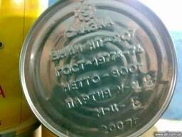 Смазка вниинп-231, вниинп-232, вниинп-501, свэм