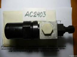 Смазочный насос тип 3311020 - фото 3