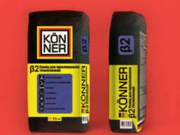 Смесь для приклеивания теплоизоляции Кеннер Вета-2