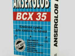 Смесь клеевая Анцерглоб BCX 35