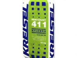 "Смесь самовыравн. ""Renogrunt-411"" ""Kreisel"" 25 кг (5-35мм)"