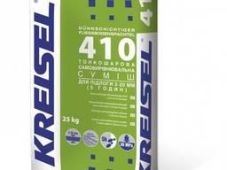 """Смесь самовыравнивающаяся """"Renogrunt 410"""" """"Kreisel"""" 25 кг"""