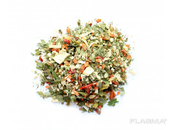 Смесь специй 10 овощей (без солі) 1 кг