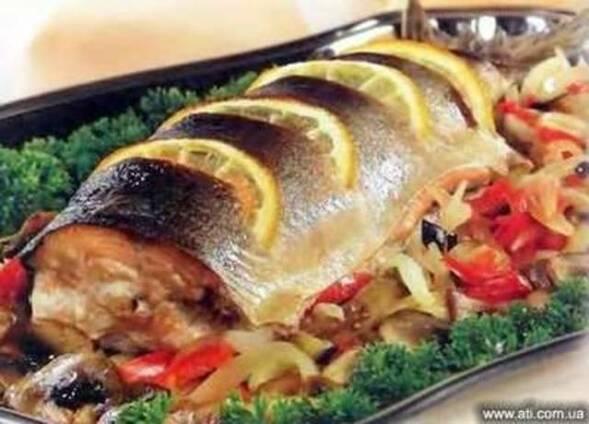 Смесь специй для Рыбы и рыбных блюд