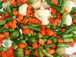 """Смесь """"Весенние овощи"""""""