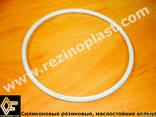 Смеси резиновые силиконовые, производство изделий из смесей - фото 3