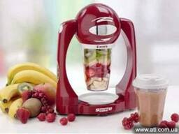Смуфи Мэйкер(Smoothie Maker) - Супер Миксер (Блендер)