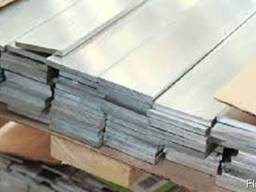 Алюминиевая полоса Спеціальний ПАС-0887 20х7, 5х1, 5 / AS