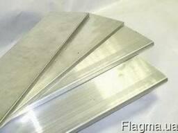 Алюминиевая полоса 20х10 мм сплав АД31 Т5