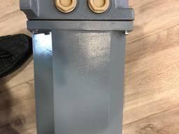 SN-25, шпиндельный концевой выключатель.