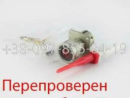 СНЦ23-4/14В-1-В без контактов вилка приборная
