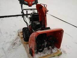 Снегоотбрасыватель Husqvarna ST 224