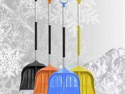Снегоуборочные лопаты Snow Monster