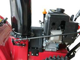 Снегоуборщик Weima WXS0722A (560 мм, ручной старт)