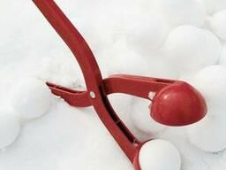 Снежколеп - игрушка для снега и песка